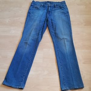 Levi's Two Horse Tag Jeans Size 34